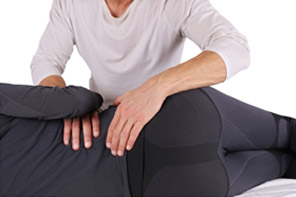 Osteopathic Manipulation (OMT)